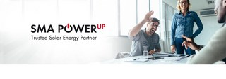 SMA PowerUP. Trusted Solar Energy Dealer