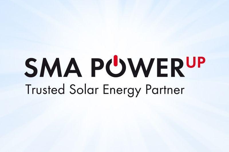 SMA PowerUP Dealer